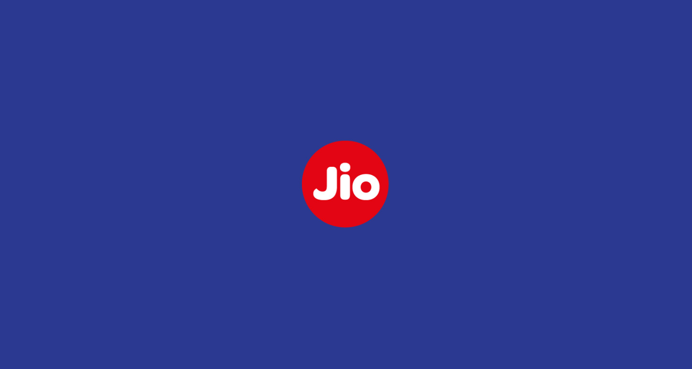 Jio Digital Life Logo
