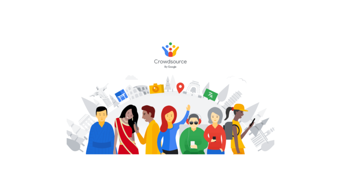 Crowdsource by Google